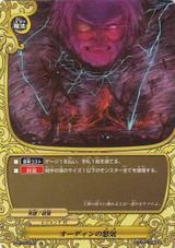 Fury of Odin D-BT03/0067 U Foil