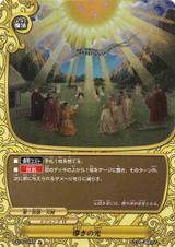 Light of Guidance D-BT03/0069 U Foil