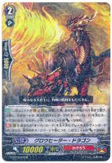 Glow Heater Dragon G-BT13/037 R