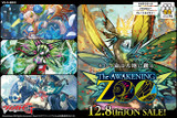 G Extra Booster 2 The AWAKENING ZOO Megacolony X4 RRR RR R C Complete Set