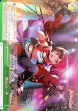 Fanatic Voice BD/W54-047R RRR