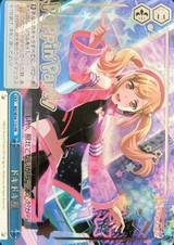 Doki-Doki Star BD/W54-115 PR