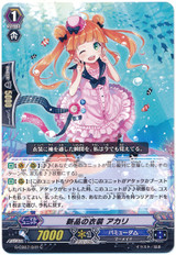 Novel Dress, Akari G-CB07/041 C