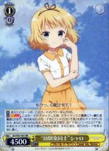 Childhood Friends Syaro GU/W57-001 RR