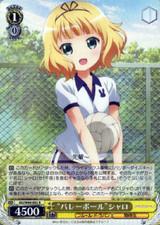 Volleyball Syaro GU/W44-002 R