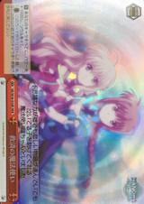 Magician of Salvation NR/W58-050R RRR