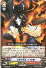 Investigating Stealth Fiend, Amakusa R BT14/035