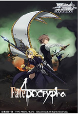 Fate Apocrypha Trial Deck Plus