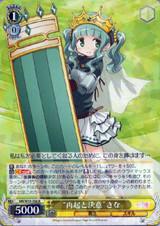 Comeback and Determination Sana MR/W59-008 R