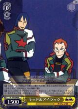Kidd & Iraak GL/S52-006 R