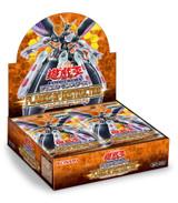 Flames of Destruction Booster BOX