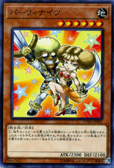 Parry Knights COTD-JP037 Normal Rare