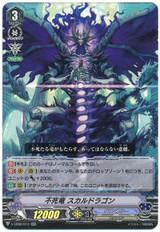 Dragon Undead, Skull Dragon V-EB02/013 RR
