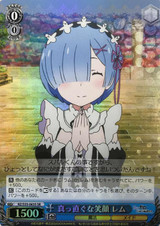Rem, Straight Smile RZ/S55-063S SR