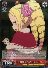 Beatrice, Not Happy RZ/S55-040 U