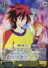 Sora, World Reborn NGL/S58-004S SR