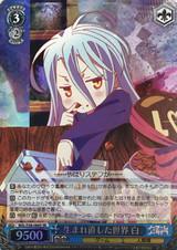 Shiro, World Reborn NGL/S58-086S SR