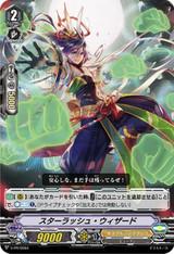 Star Rush Wizard V-PR/0084 PR