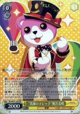 Magic of Smile Misaki Okusawa BD/WE31-002 NR