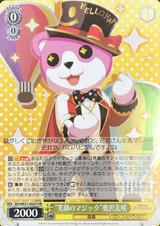 Magic of Smile Misaki Okusawa BD/WE31-002H HR
