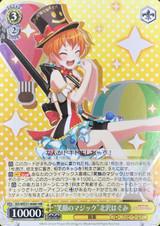 Magic of Smile Hagumi Kitazawa BD/WE31-006H HR