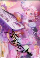 Eve Wakamiya BD/WE31-025 P