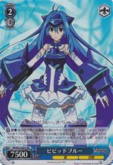 Vivid Blue VR/W22-081S SR