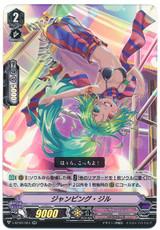 Jumping Jill V-BT02/023 RR