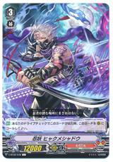 Stealth Fiend, Hyakume Shadow V-BT02/049 C