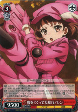 LLENN, Prepared for the Worst and Going Wild! GGO/S59-T09 TD