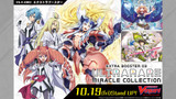 【X4 Set】V Extra Booster 03 ULTRARARE MIRACLE COLLECTION Gold Paladin VR RRR RR R C Complete Set