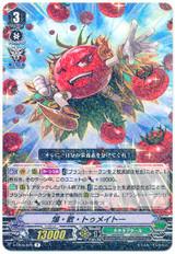 Exploding Tomato V-EB03/029 R