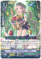 Fruits Basket Elf V-EB03/032 R
