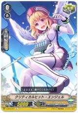 Critical Hit Angel V-EB03/041 C