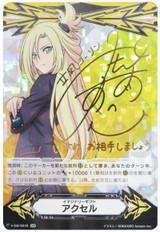 Imaginary Gift Accel Kourin Tatsunagi SCR V-GM/0078