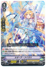 Ruote Magus V-TD05/008 TD