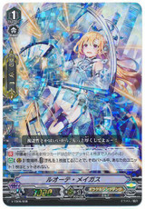 Ruote Magus V-TD05/008 RRR