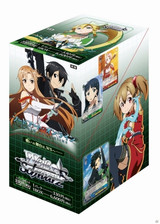 Sword Art Online Booster BOX