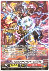 "Dragonic Vanquisher ""SPARKING"" PR/0733 PR"