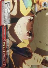 Don't Underestimate Fairy-san! GGO/S59-065R RRR