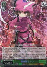 LLENN, Fighting Spirit Rising GGO/S59-003S SR