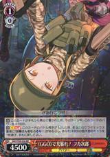 "Fukaziroh, Rampaging in ""GGO""! GGO/S59-036 RR"