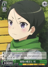 Saki, Look of Admiration GGO/S59-101 PR