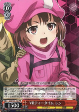 LLENN, VR Tea Time GGO/S59-102 PR