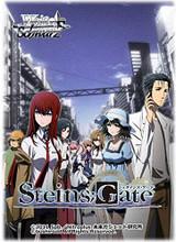 Steins;Gate Trial Deck