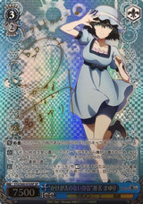 Irreplacable Being Mayuri Shiina STG/S60-076SP SP