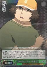 Super Haka Itaru Hashida STG/S60-033S SR