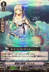 Blue-Silver Diva, Brume V-EB05/011 RR