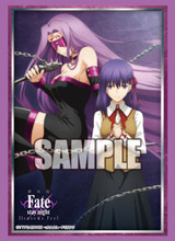 Fate/stay night [Heaven's Feel] Sakura&Rider Sleeve