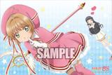 Cardcaptor Sakura Rubber Play Mat